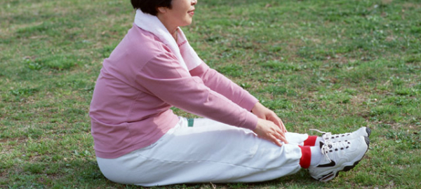 膝痛を予防・改善するにはプロテオグリカンがオススメ