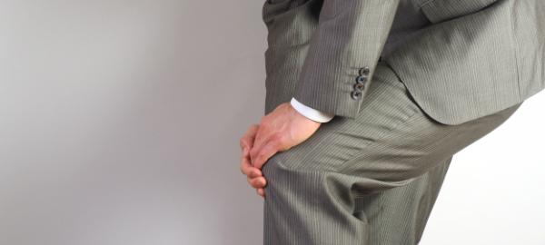 上手な膝痛対処方法